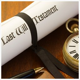 Murder Mystery Games Northern Ireland NI : Last Will & Testament
